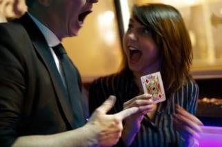 Birmingham Magician