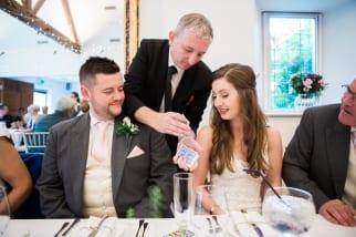 Wedding Magician Birmingham