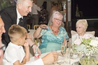 Staffordshire Wedding Magician www.owenstrickland.co.uk