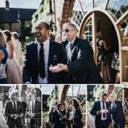 Sutton Coldfield Wedding Magician Owen Strickland