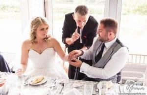 Alrewas Hayes Wedding Magician Owen Strickland