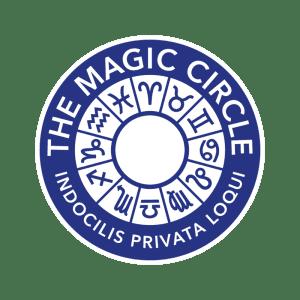 Owen Strickland Member Of The Magic Circle