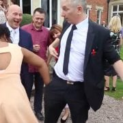 Staffordshire Wedding Magician Pendrell Hall