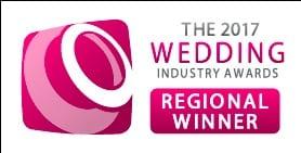 The 2017 Wedding Industry Awards Midlands Region Wedding Entertainer of The Year - Owen Strickland