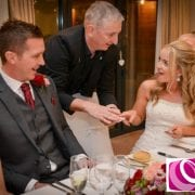 Warwickshire Wedding Magician Owen Strickland