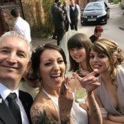 Worcestershire Wedding Magician Owen Strickland