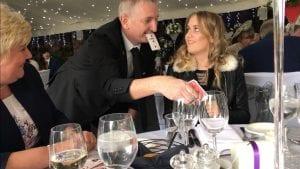 Birmingham Wedding Magician Hogarths