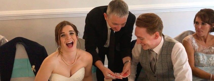 Bank House Hotel Wedding Magic Owen Strickland