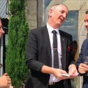 Birmingham Wedding Magician Owen Strickland