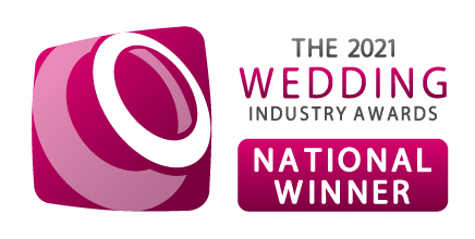 The Wedding Industry Awards Magician of The Year 2021